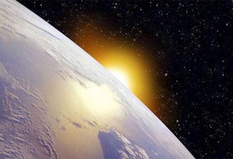 Earth Alastair Fothergill & Mark Linfield