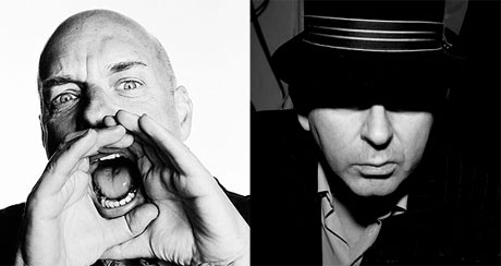 Brian Eno and Alan McGee Start Twitter Brawl