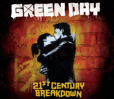 Green Day Reveal <i>21st Century Breakdown</i>