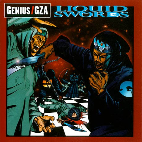 GZA Promises <i>Liquid Swords</i> Sequel This Fall