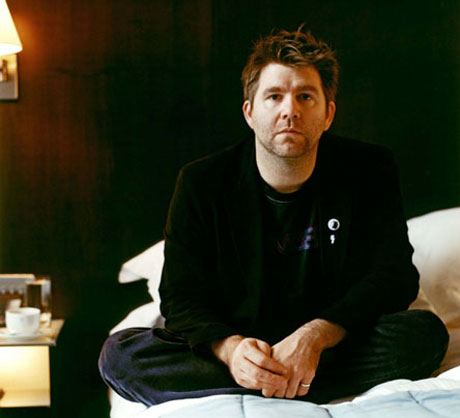 DFA's James Murphy Working On 'Classic Rock Record'