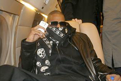 Jay-Z Sued by Airline for Unpaid $250,000 Jet Bill