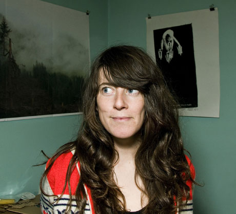 Julie Doiron Announces Canadian Dates