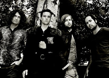 The Killers Announce North American Tour