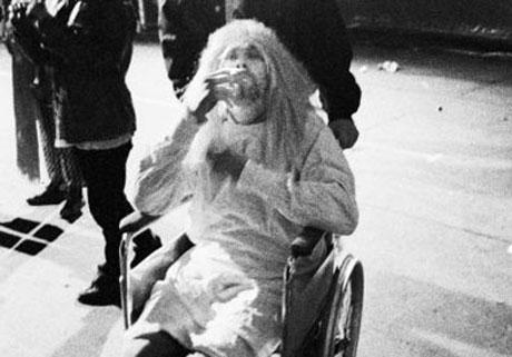 Nirvana's Legendary Reading Festival Performance Coming to DVD