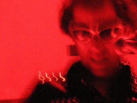 Suicide's Martin Rev Releases New Solo Album