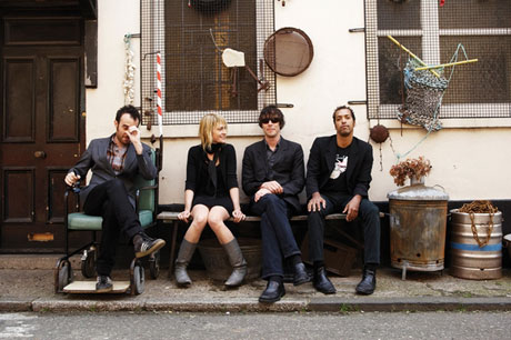 Metric Announce Big Tour