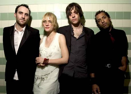 Metric to Play Free Toronto Show