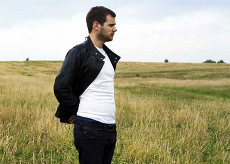 The Streets' Mike Skinner To Give Away Music Via Twitter
