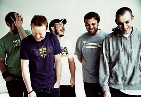 Mogwai Release Details for Live Album and Accompanying Film