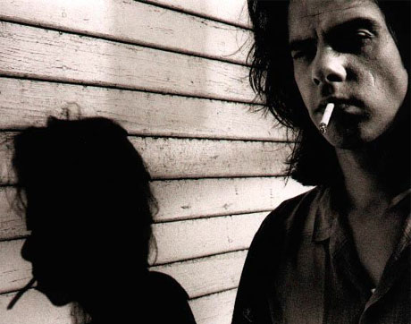 Nick Cave Readies Next Set of Bad Seeds Reissues