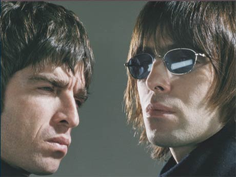 Oasis Sign New Deal With Sony BMG