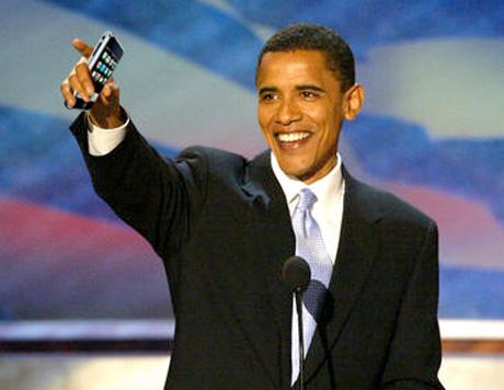 <i>Wall Street Journal</i> Lays Some Hurt on Obama's iPod