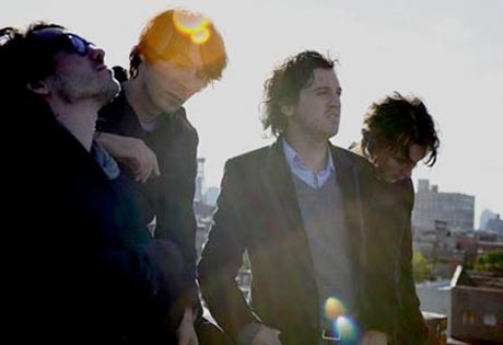 Phoenix Extend North American Tour, Rope in Wavves and Tokyo Police Club for Toronto Show
