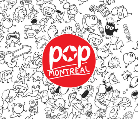 Pop Montreal 2008 Announces Its Line-up