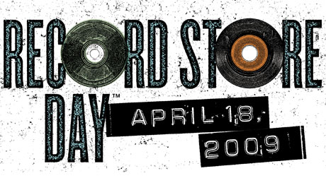 Record Store Day Exclusive Releases Announced