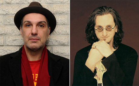 Rush's Geddy Lee Gets Film Rights to Dave Bidini's <i>Baseballissimo</i>
