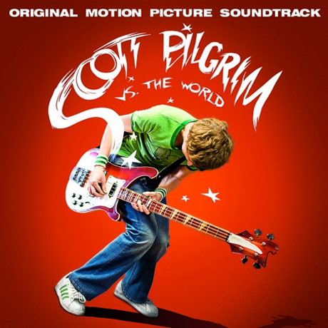 <i>Scott Pilgrim vs. the World</i> Soundtrack Gets Release Date, Tracklist with Broken Social Scene, Metric, Beck