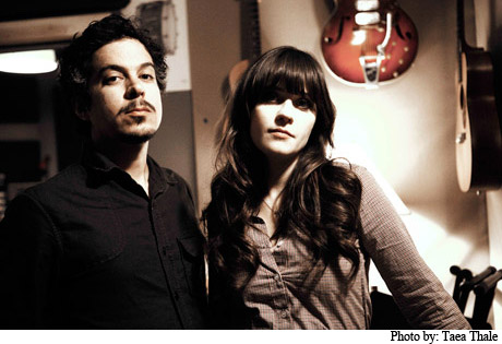 "She & Him Talk <i>Volume Two</i>: ""I Think We Are Both Always Trying to Find the Balance Between Melancholy and Happiness"""