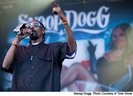 Osheaga featuring Snoop Dogg, Pavement, Arcade Fire, Sonic Youth Parc Jean-Drapeau, Montreal, QC July 31 - August 1