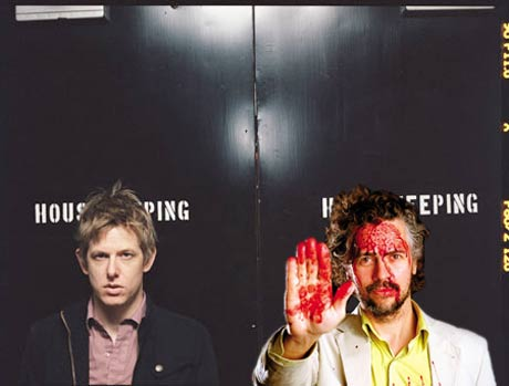 The Flaming Lips and Spoon Team Up for Toronto Show; Joint North American Tour in the Works?