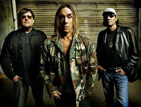 Iggy Pop Confirms Stooges Tour in 2010