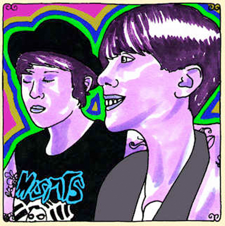 Tegan and Sara <i>Daytrotter Session</i>
