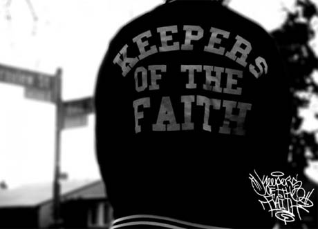 Terror Are <i>Keepers of the Faith</i> with New Full-Length
