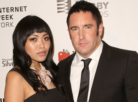 Trent Reznor and Mariqueen Maandig Expecting First Child, Postpone How to Destroy Angels Full-Length