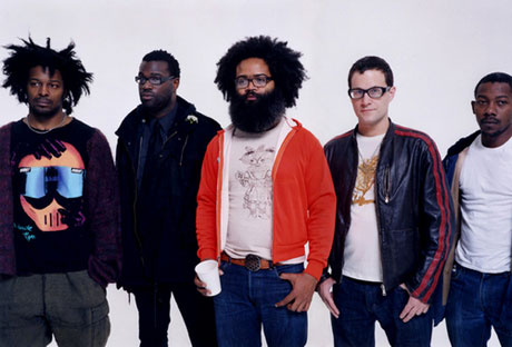 TV on the Radio's Tunde Adebimpe and Gerard A. Smith Score <i>The Lottery</i>