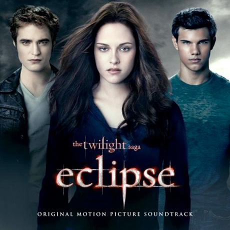 Various <i>Twilight: Eclipse</i>