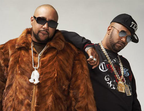 Bun B Preps Final UGK Album