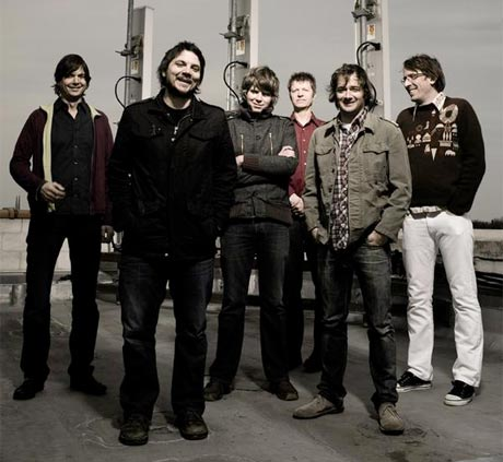 Wilco, Wavelength 500, Basia Bulat and Rural Alberta Advantage Lead This Week's Can't Miss Concerts