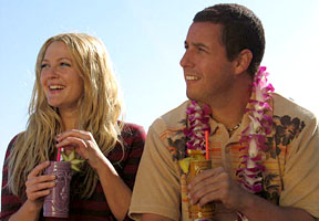 50 First Dates Peter Segal