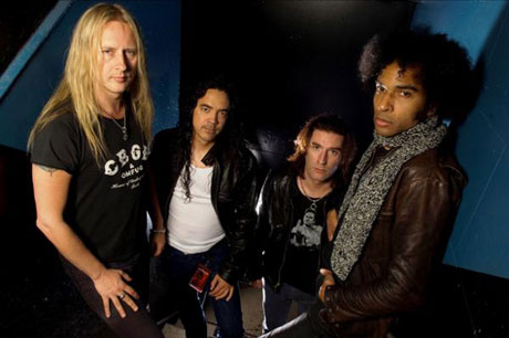 Alice in Chains Working On New Album