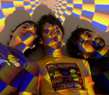 Animal Collective Announce A Ton of Tour Dates