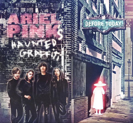 Ariel Pink's Haunted Graffiti to Release <i>Before Today</i> in June