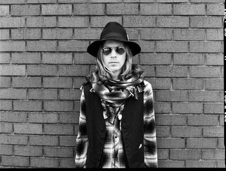 Beck Announces North American Tour, Canadian Dates