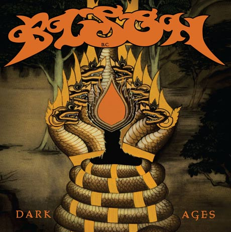 Bison B.C. Reveal Release Date and Tracklisting for <i>Dark Ages</i>