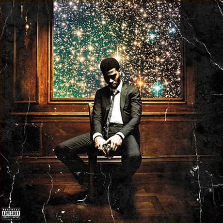 "Kid Cudi ""Maybe"""