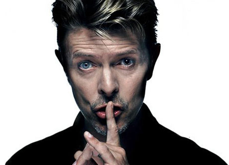 David Bowie Responsible For Economy's Woes?