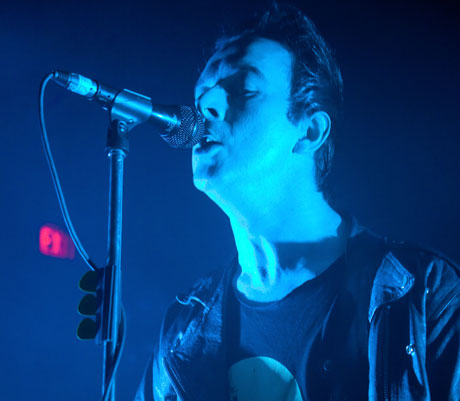 Glasvegas, Nomeansno and Dr. Dog Recommended in This Week's Can't Miss Concerts