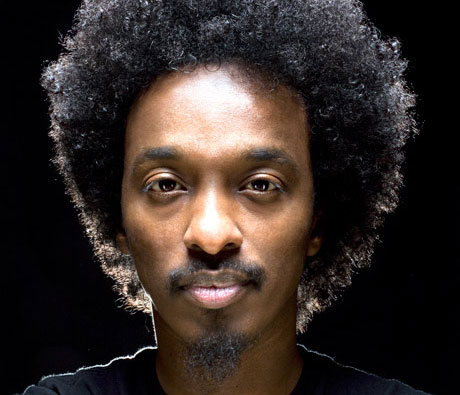 K'naan to Star in New 'The Catastrophist' Film