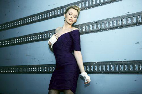 Kylie Boombox: The Remix Album 2000 - 2008