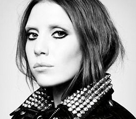 Lykke Li Sets Release for <i>Wounded Rhymes</i> LP