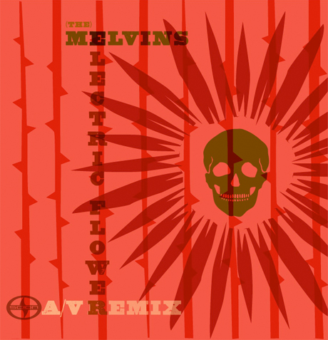 Hear the Melvins Get an Electronic Makeover on New EP