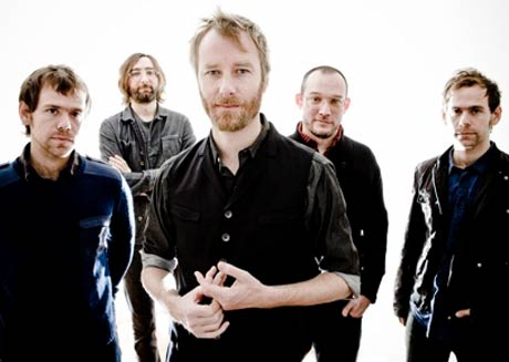 "The National ""Terrible Love"" (alternate version video)"