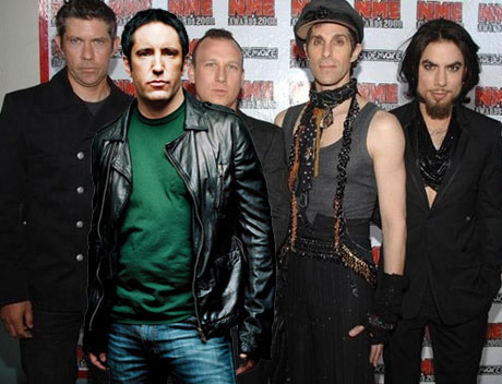 Jane's Addiction Give Away Trent Reznor-Produced Songs, Say Not To Expect New Album