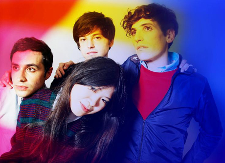 The Pains of Being Pure at Heart Reveal More North American Dates