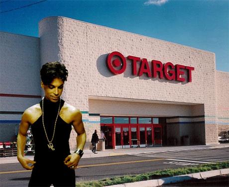Prince To Release Triple Album Through Target